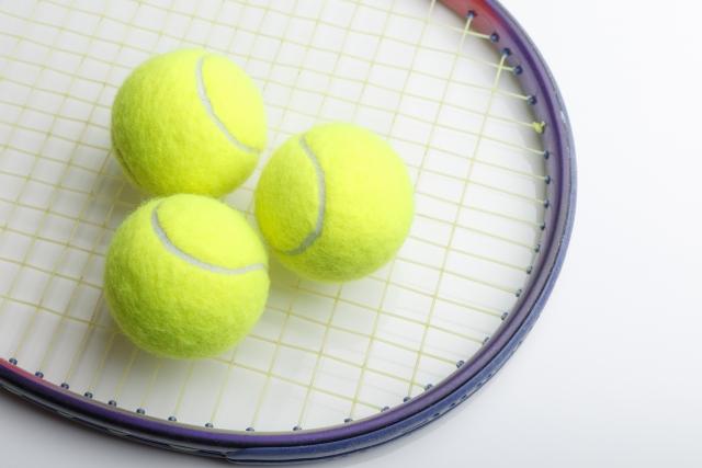 テニス オンラインレッスン