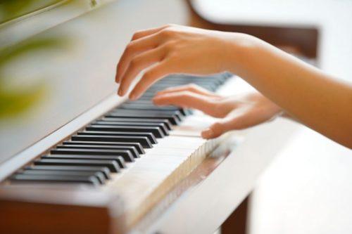 ピアノ オンラインレッスン