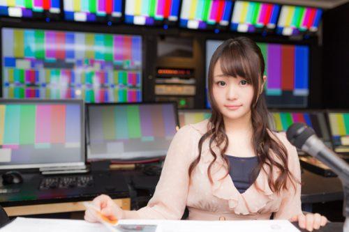 アナウンサーオンラインレッスン『テレビ朝日アスク・オンライン講座』