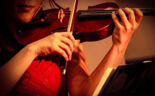 バイオリン オンラインレッスン